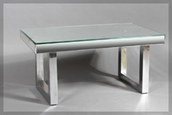 Coffee table J.ADNET