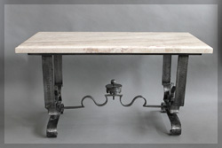 Coffee table POILLERAT