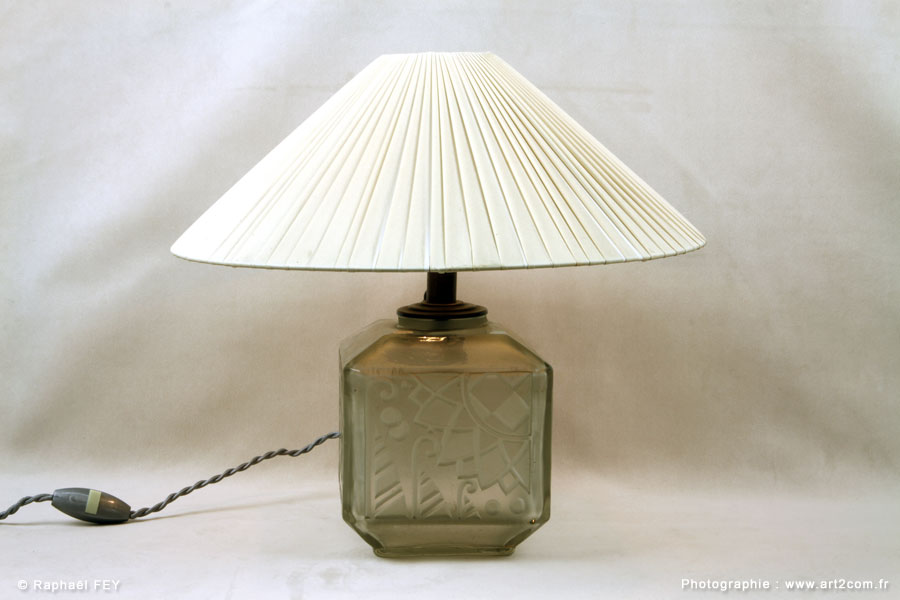 Lampe JARVIL NANCY