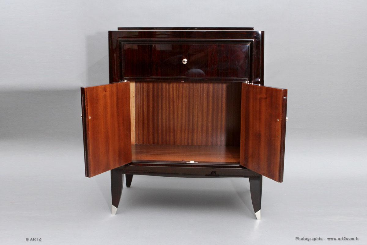 Artz sp cialiste art d co lustres vases coupes meubles for Meuble 1930