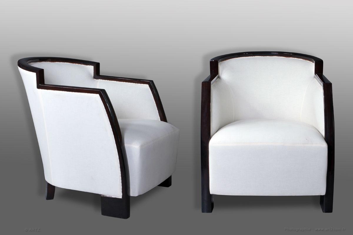 Artz sp cialiste art d co lustres vases coupes meubles for Meuble fauteuil telephone